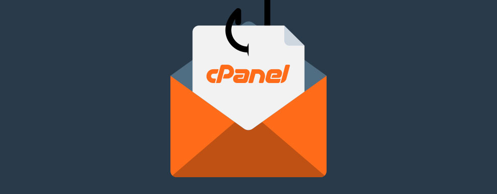 cPanel Phishing Email Scam: Learn or get burned