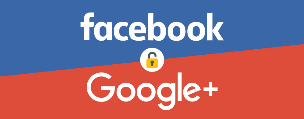 Facebook and Google Plus Breaches: What It Means for You