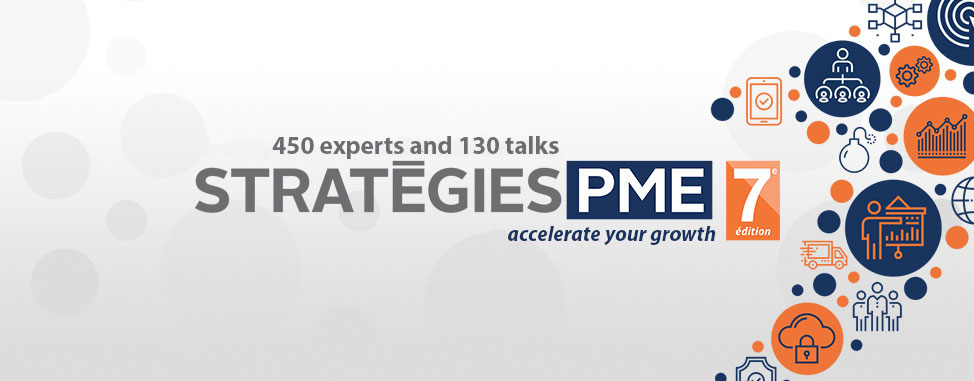 Join Web Hosting Canada at Strategies PME Conference!