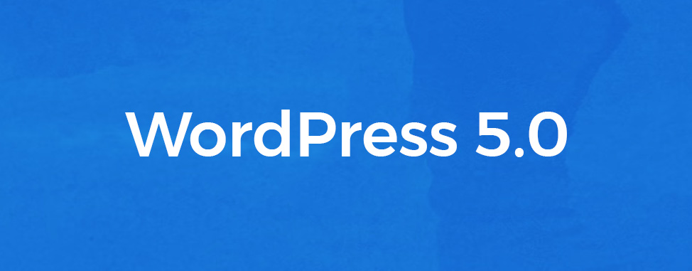 WordPress 5.0, Codename Bebo, is Here!