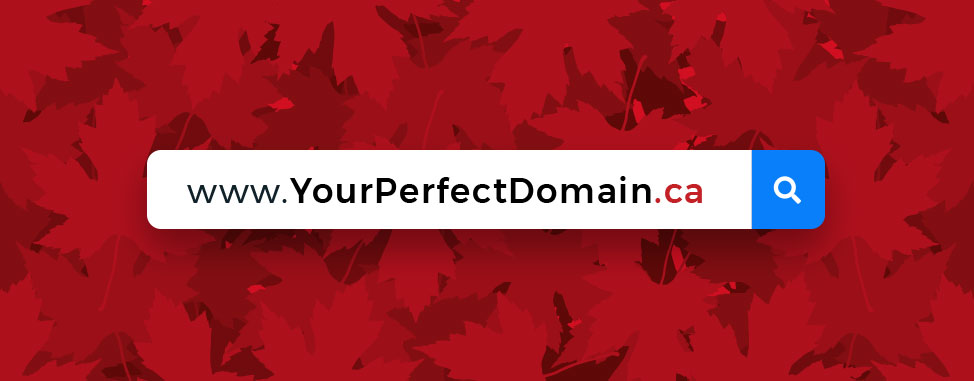 The Canadian Guide to Finding Your Perfect Domain Name