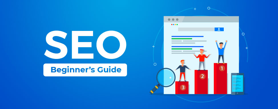 Beginner's Guide to SEO: The 3 Types of SEO