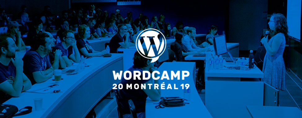 Join WHC @ WordCamp Montréal, the Must-See WordPress Event!