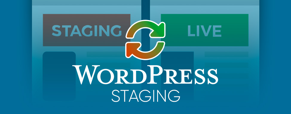 Le Staging WordPress en 1-clic est arrivé!