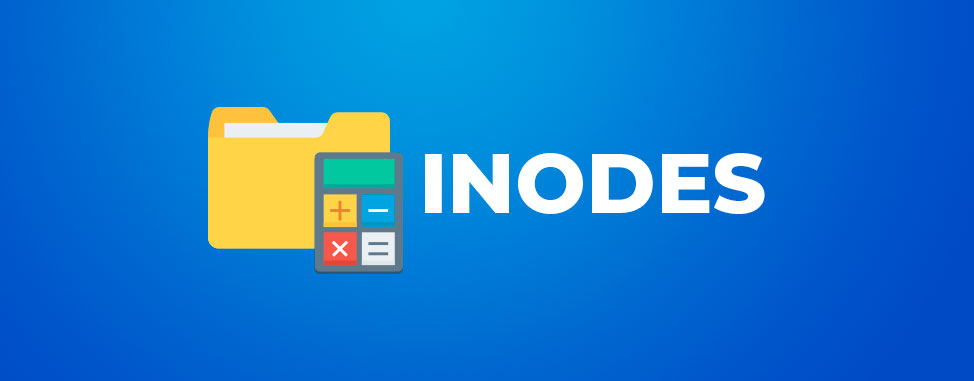 What are inodes and how can I count them?
