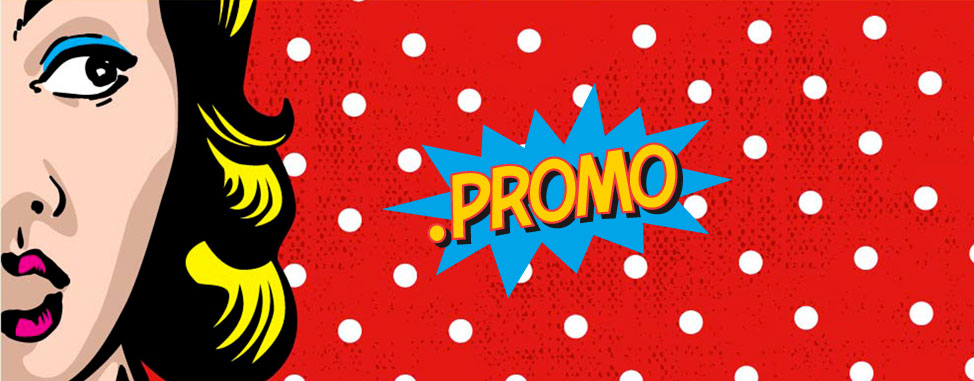 Featured Domain of the Month: .PROMO
