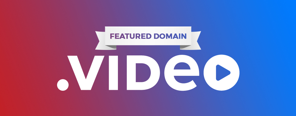 Get Your Clips Online with a .VIDEO Domain